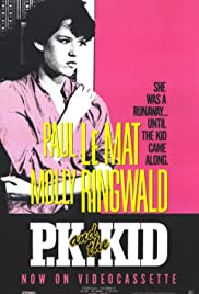 P.K. and the Kid Poster