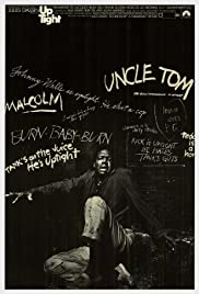 Uptight (1968) Poster - Movie Forum, Cast, Reviews