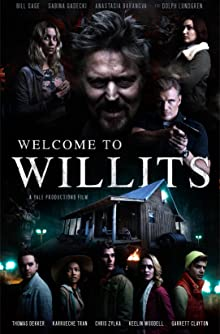 Poster Welcome to Willits