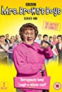 Mrs. Brown's Boys (2011) Poster
