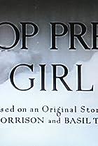 Image of Stop Press Girl