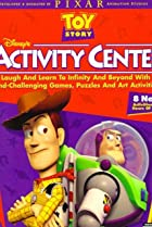 Image of Toy Story Activity Center