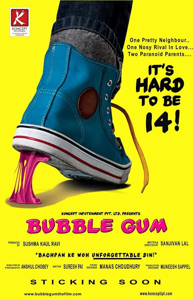 Bubble Gum 2011 Hindi 720p BluRay full movie watch online freee download at movies365.cc