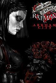 Harley Quinn's Revenge Poster
