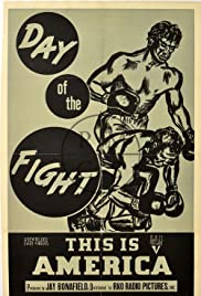 Day of the Fight (1951) Poster - Movie Forum, Cast, Reviews