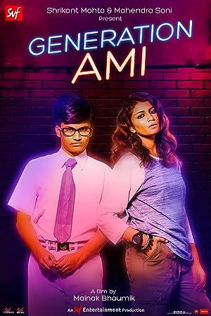 Generation Aami (2018)