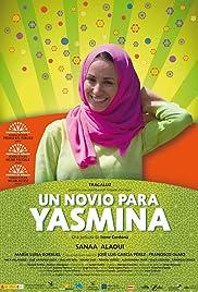 Un novio para Yasmina Poster