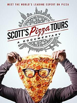 Scott's Pizza Tours (2016)