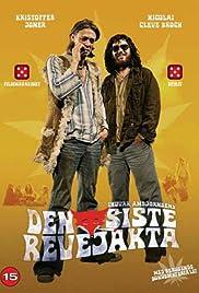 Den siste revejakta(2008) Poster - Movie Forum, Cast, Reviews