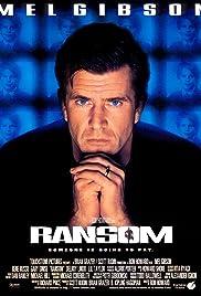 Ransom(1996) Poster - Movie Forum, Cast, Reviews