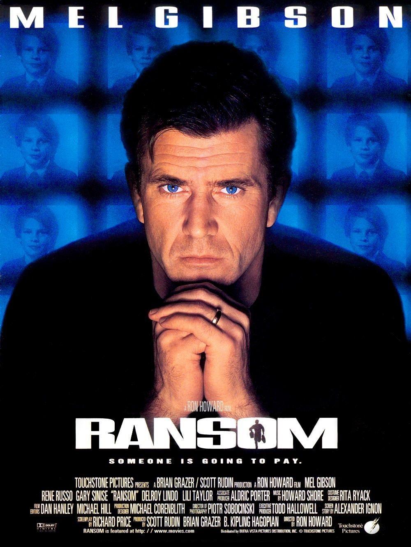Ransom Watch Full Movie Free Online