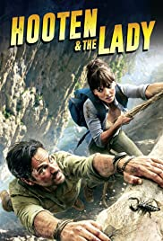 Hooten & the Lady Poster - TV Show Forum, Cast, Reviews
