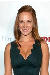 Aktori Claire Dellamar