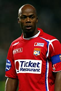 Sylvain Wiltord Picture