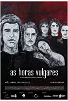 Image of As Horas Vulgares