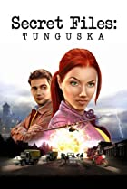 Image of Secret Files: Tunguska