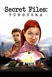 Secret Files: Tunguska (2006) Poster - Movie Forum, Cast, Reviews