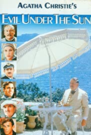 The Making of Agatha Christie's 'Evil Under the Sun' Poster
