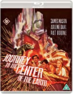 Journey to the Center of the Earth(1960)