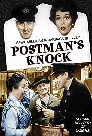 Postman's Knock Poster