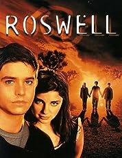 Roswell - Season 1 poster
