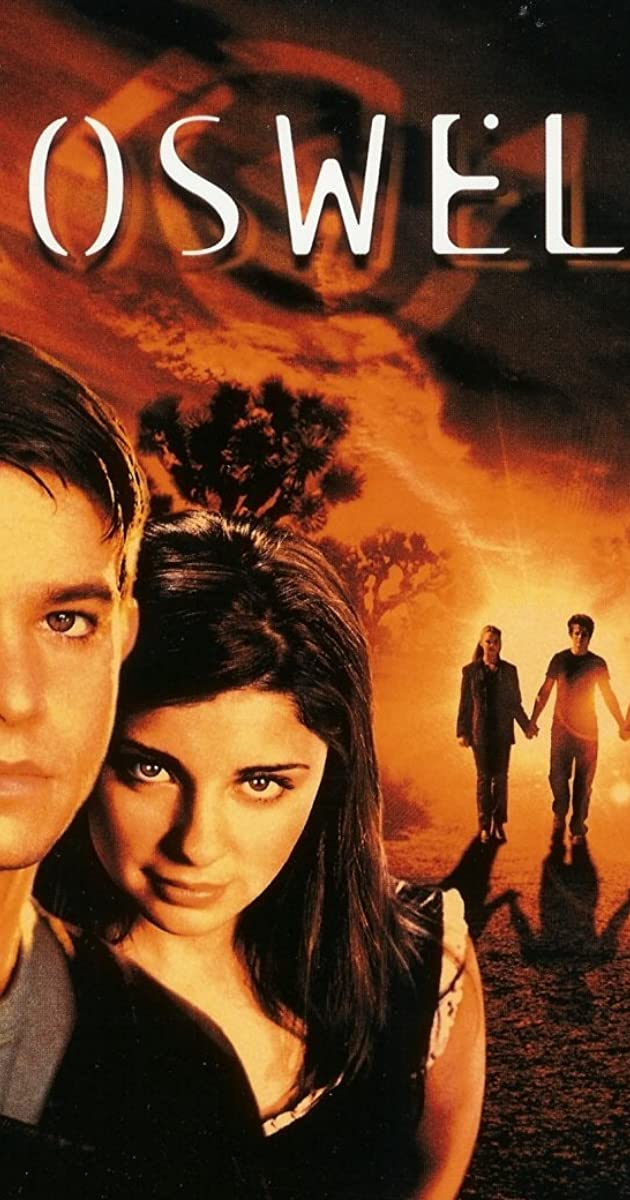roswell serie