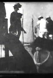 Admiral Dewey Landing at Gibraltar(1899) Poster - Movie Forum, Cast, Reviews