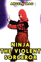 Image of Ninja, the Violent Sorceror