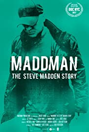 Untitled Steve Madden Documentary