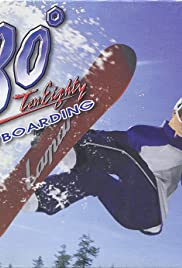 1080° Snowboarding (1998) Poster - Movie Forum, Cast, Reviews