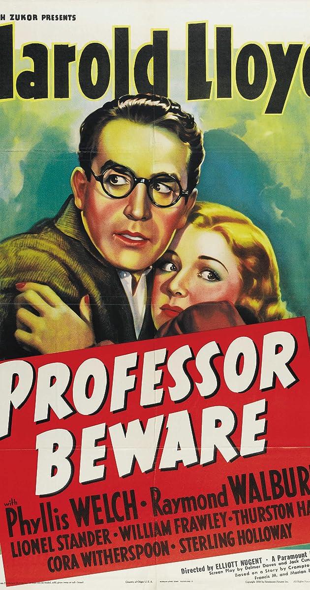 Um Professor Bem Diferente