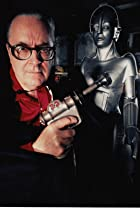 Image of Forrest J. Ackerman