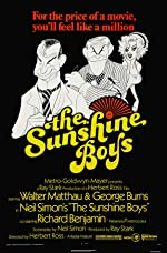 The Sunshine Boys(1976)