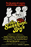 The Sunshine Boys: Theater Review