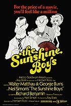 The Sunshine Boys (1975) Poster