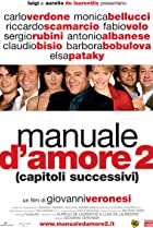 Image of Manuale d'amore 2 (Capitoli successivi)