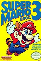 Image of Super Mario Bros. 3