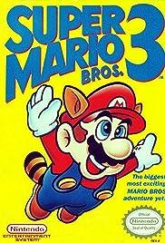 Super Mario Bros. 3(1988) Poster - Movie Forum, Cast, Reviews