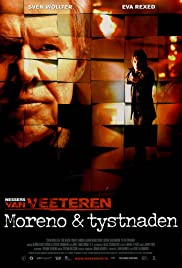 Moreno and the Silence Poster