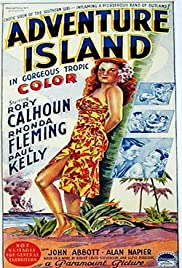 Adventure Island (1947) Poster - Movie Forum, Cast, Reviews