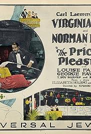 The Price of Pleasure Poster