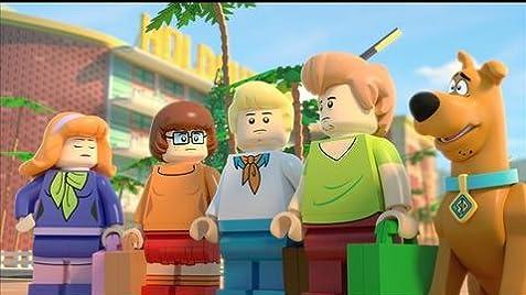 Lego Scooby-Doo! Blowout Beach Bash (Video 2017) - IMDb