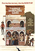 Primary image for The Apple Dumpling Gang