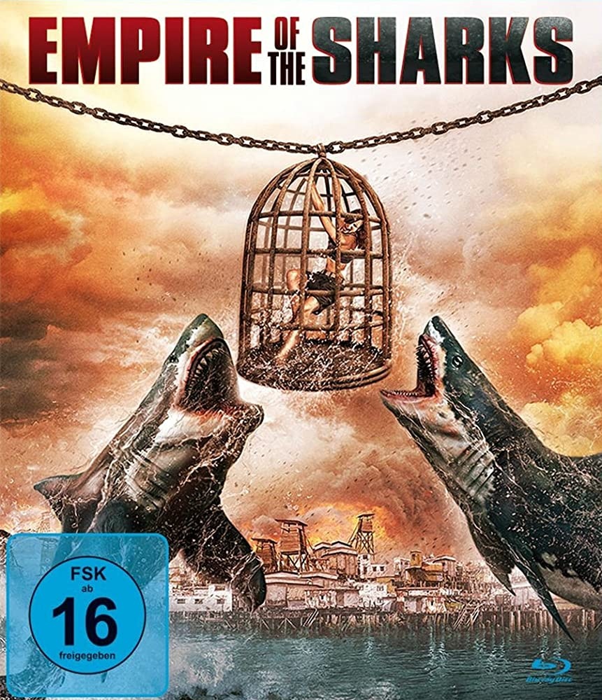 Фильм Империя акул (2017)