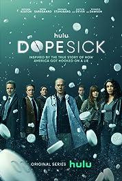 Dopesick - Season 1 (2021) poster