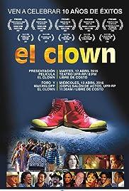 El clown Poster