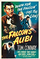 Image of The Falcon's Alibi
