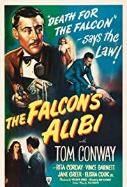 The Falcon's Alibi (1946) Poster - Movie Forum, Cast, Reviews