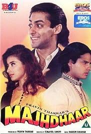 Download Yeh Majhdhaar 1996 Hindi 480p Dvdrip 450mb Mkv