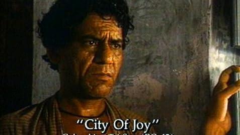 city of joy dominique lapierre pdf